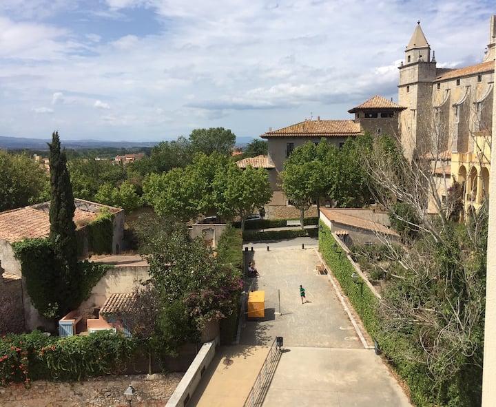 Amazing views - 3 rooms