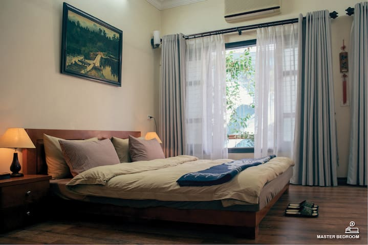 Elegant Apartment in Central Hanoi - Hoan Kiem District - Apartamento