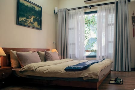 Elegant Apartment in Central Hanoi - Hoan Kiem District