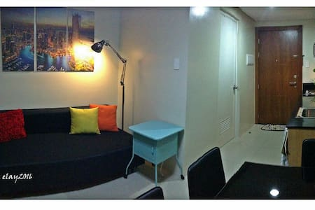 BEST VALUE of BRAND NEW Condo in MOA Complex - Pasay