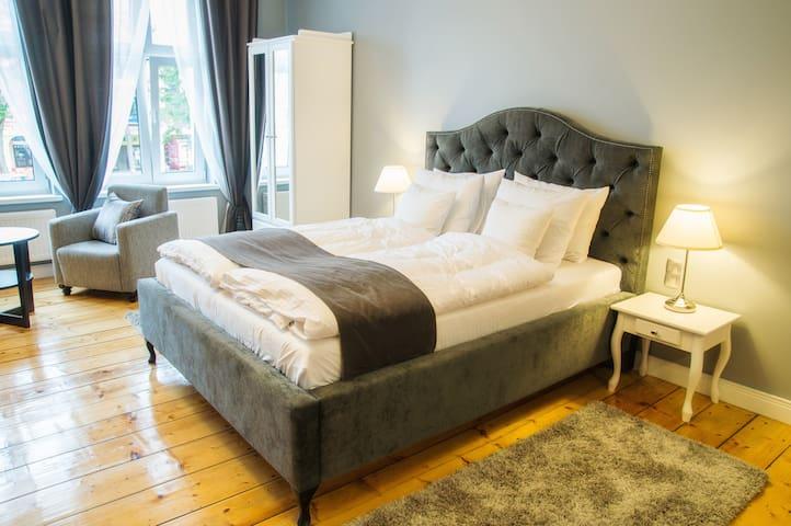New House Apartament Delux - Mikołajki - Apartment