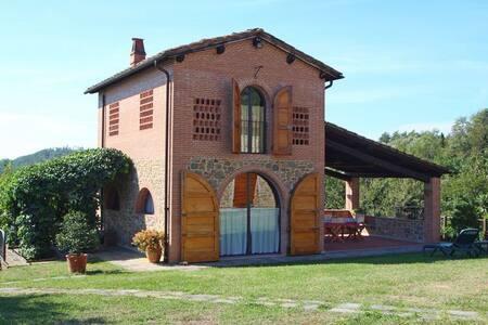 La Melia - Provincia di Pistoia