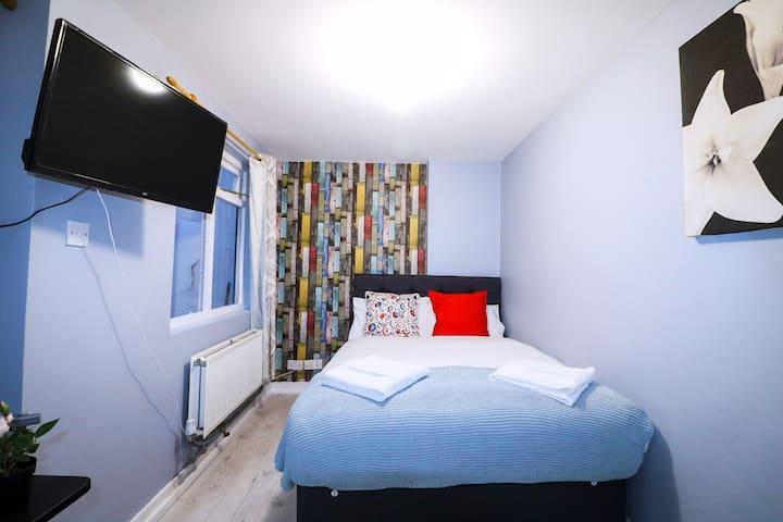 Central Located Studio Near Hyde Park L5