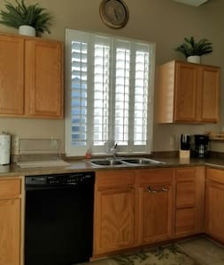 Quiet gated community, Palm Valley - Goodyear