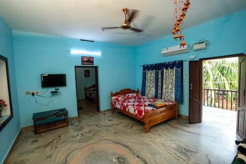 Phoenix Holiday Home - 2BHK AC  Villa 2