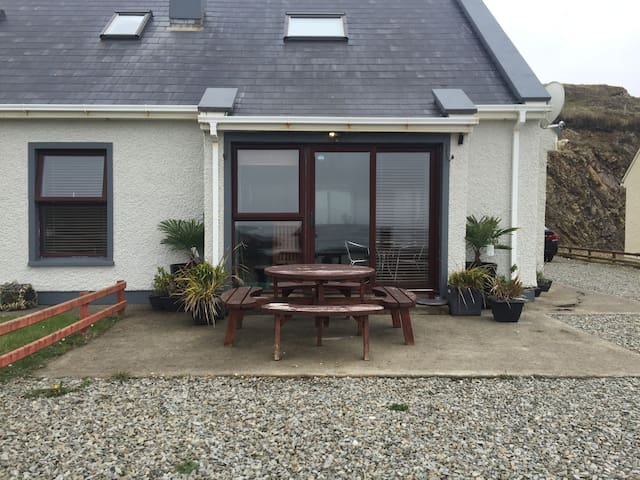 Rathryan Cottage - Malin Head - Villa