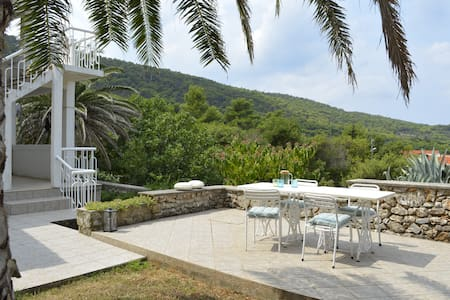 Apartment Ida in Veli Lošinj for 4 people