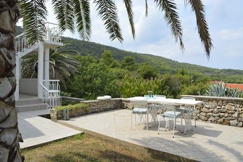 Apartment Ida in Veli Lošinj for 4 people