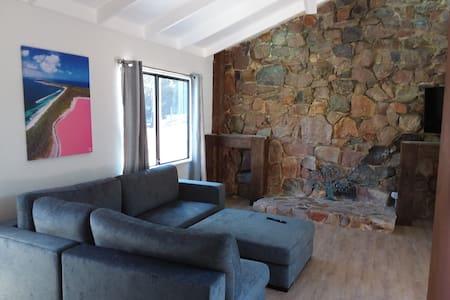 Lacabane Retreat - Annex House