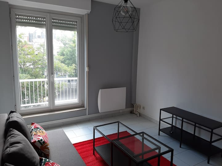 Appartement en Hyper centre de Valenciennes