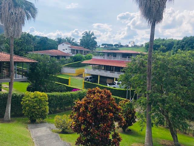 Hacienda for 30+ people, parties, weddings, etc