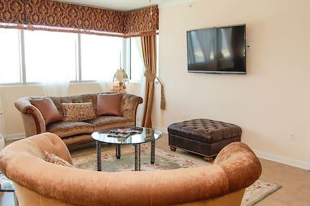 Ocean Club 1503 - Biloxi - Condominium