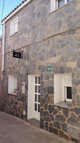 Casa rural FORESET - Alfara de Carles - Dům