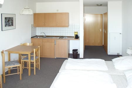 41 m² apartment Appartementanlage Sonnenwald for 4 persons - Langfurth - Apartment
