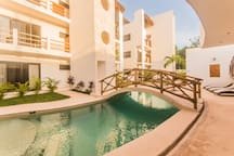KA'A★New Penthouse★Private Rooftop & Heated Pool