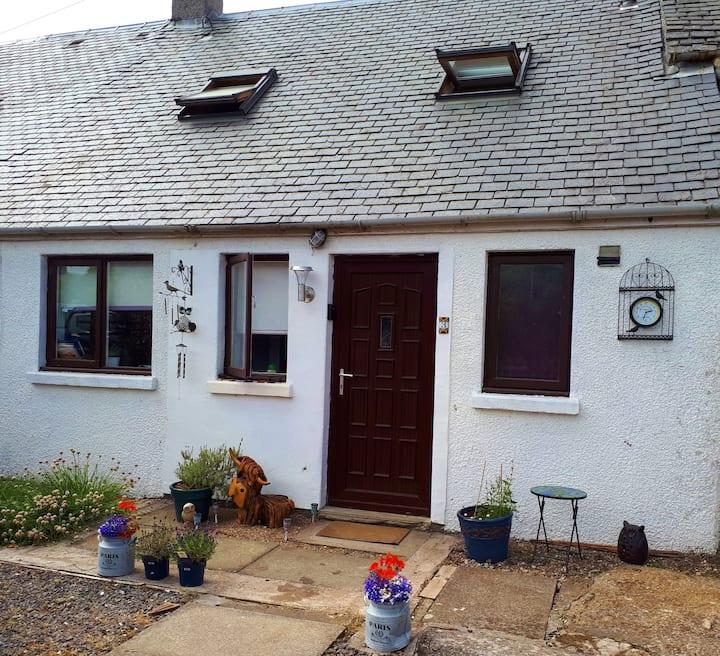 No 3 Knocknaha Cottage
