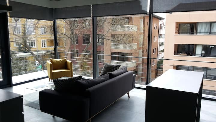 Luxurious New Flat in the Center of Ankara - 5