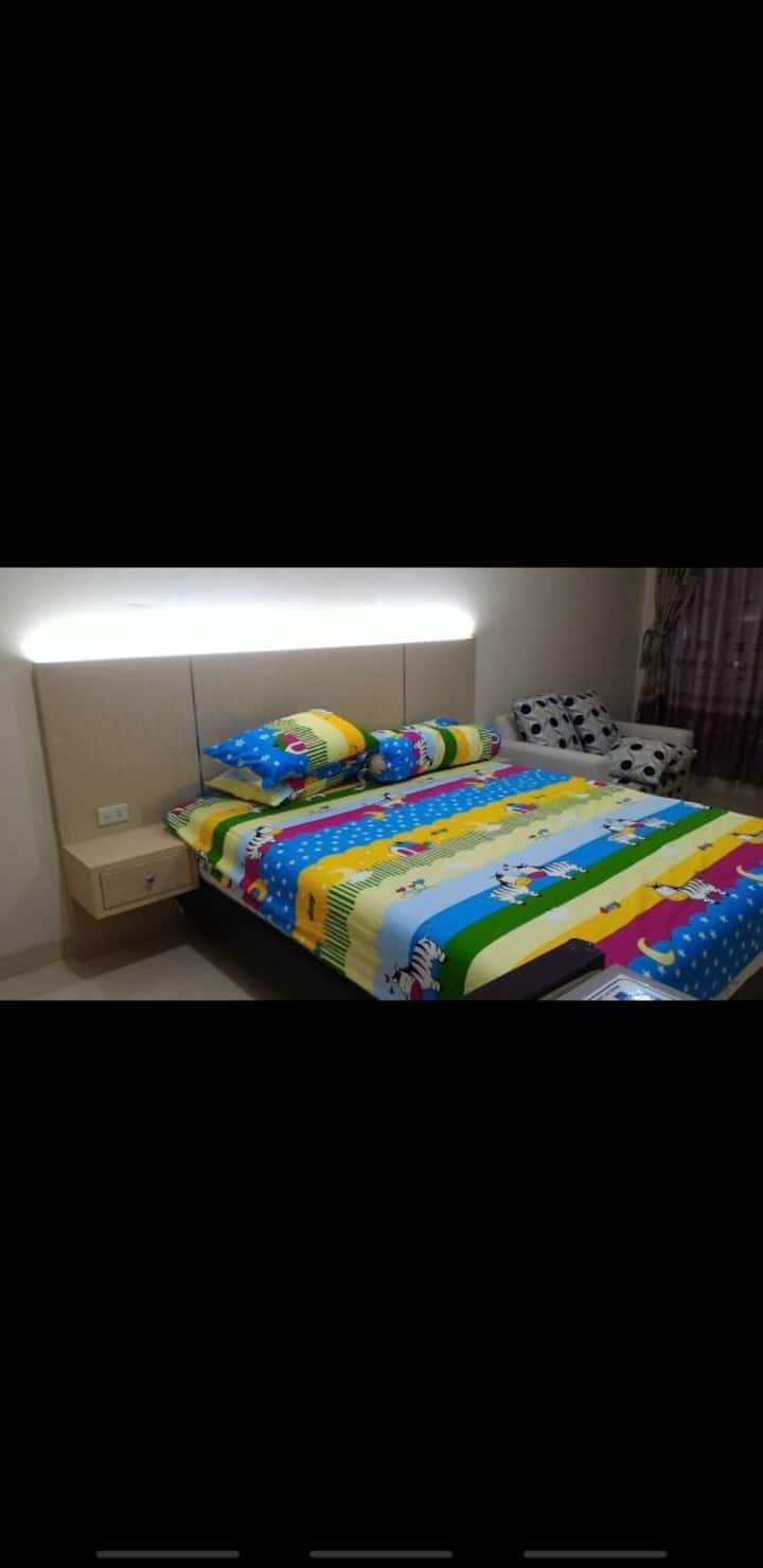 Louis Kienne Apartment Simpang 5