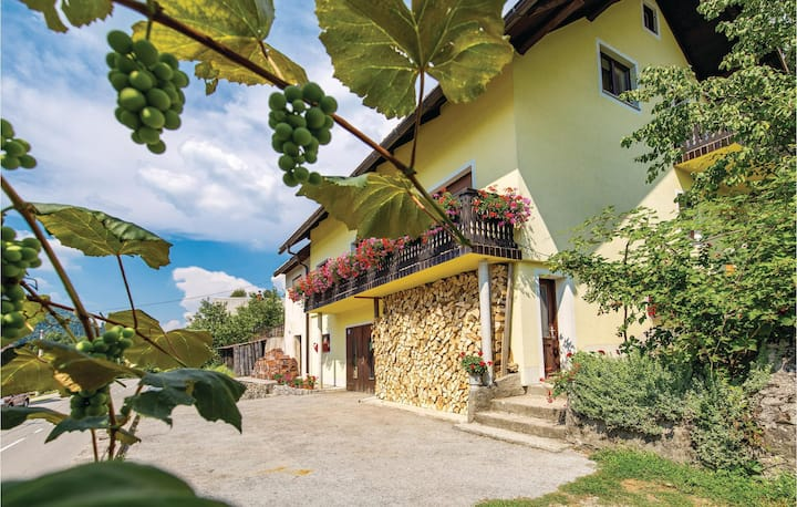 Amazing home in Lokve with WiFi and 3 Bedrooms