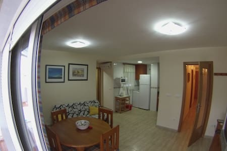 Apartament Playa Oliva Beach - Oliva - Apartment