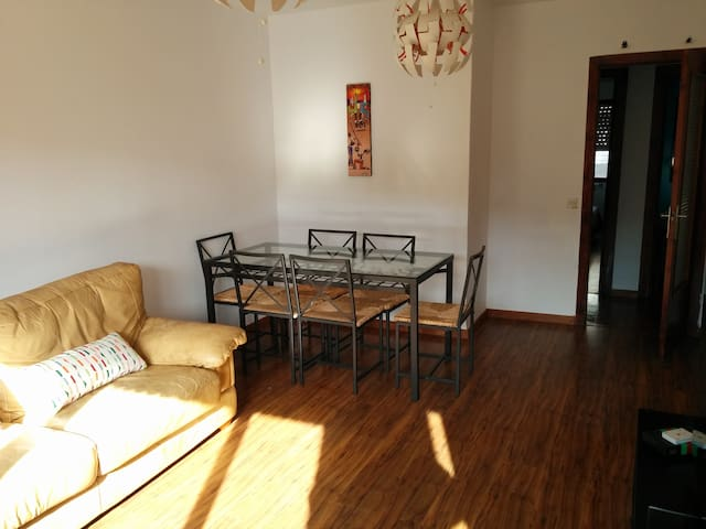 Apartment in Gijón - Gijón - Daire