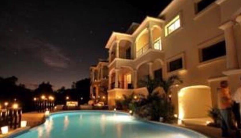 Puerto Aventuras, Villa Talia 201. Relaxing beauty