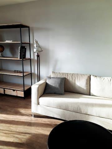 Appartement agréable aux portes de Paris - Villejuif - Byt