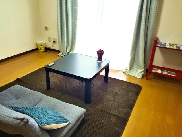 Private/5 min from sta/New open!! - kawaguchiko - Apartment