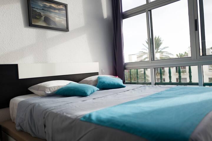 SunnyHouse - Loft  in Corralejo
