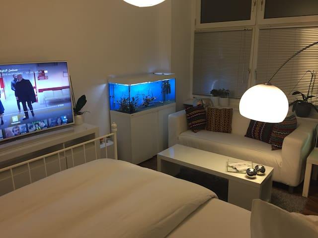 Privat Wohnung