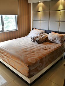 Cozy space next to Supermall - Surabaya - 公寓