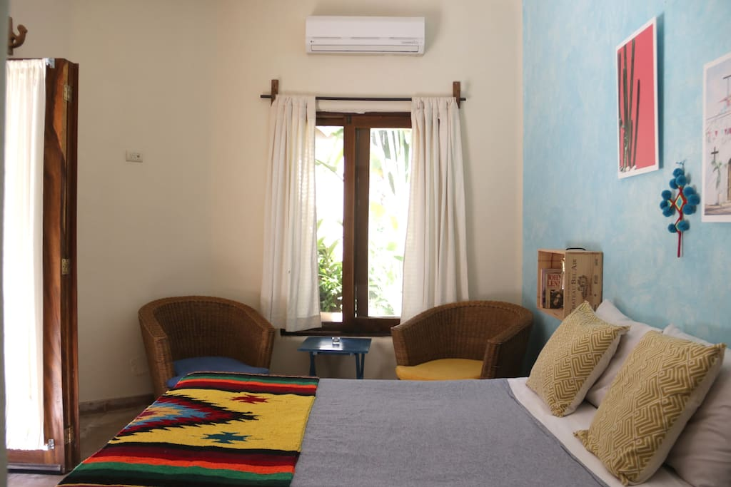 Double Room Close To The Beach Boutique Hotels For