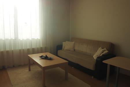 Prusu studio apartment - Ryga - Apartament