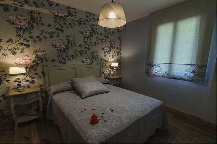 Apartamento Tejo 4 pax (2 Hab) en Ordesa Pirineos