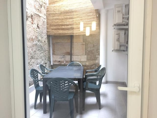 ★Apartment with a Terrace in Koper for 6★