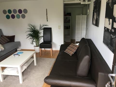 Apartment / separate entrance in hofheim/frankfurt