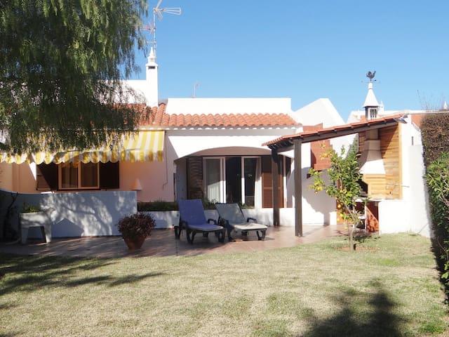 Villa V2 | Alamar - Praia de Altura - Altura Beach