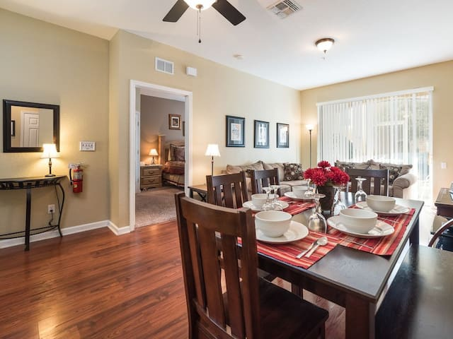 Gorgeous 2 bed/2 bath at Windsor Hills Resort KA