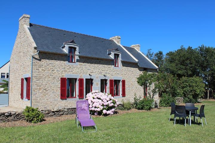 Maison de la Laurendière 1