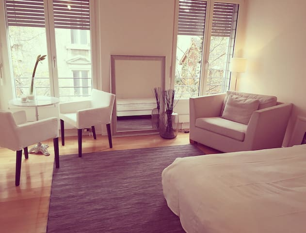 Cosy & chic apartment, that is perfect for you! - Zürich
