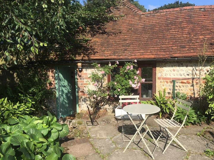 Private guest annex, perfect for South Downs