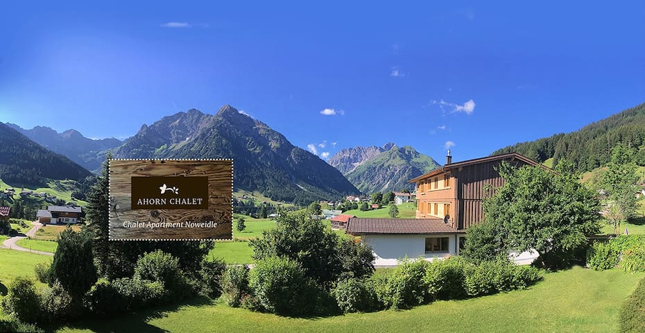 Beautiful Duplex Chalet Apartment  with Spa- 110m2