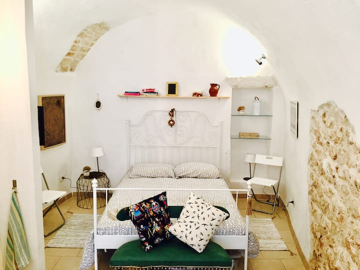 TRADITIONAL HOUSE IN OSTUNI!!!