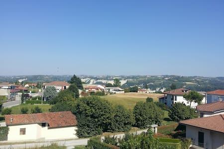 Intero piano in villa sulle Langhe - Carrù - Wohnung