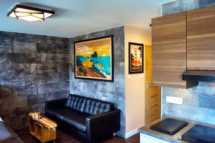 California Beach Lounge,Słoneczne Tarasy Dziwnowek
