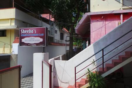 Sheebas Homestay - Kochi