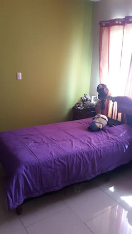 Private room located in heredia - San Pablo - Pis