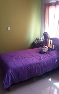 Private room located in heredia - San Pablo