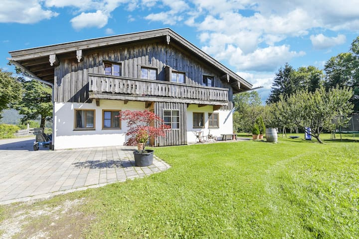 """Cosy Apartment """"Düftalm"""" with Terrace, Garden & Wi-Fi; Parking Available, Pets Allowed"""