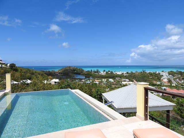 Villa Fair Winds - Sugar Ridge, Antigua